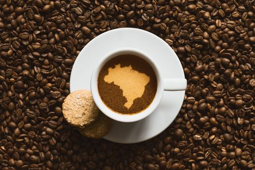 Why Brazilian specialty coffee is thriving