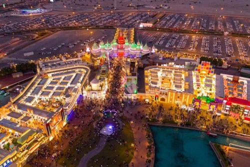 Dubai's Global Village silver jubilee season to begin on October 25