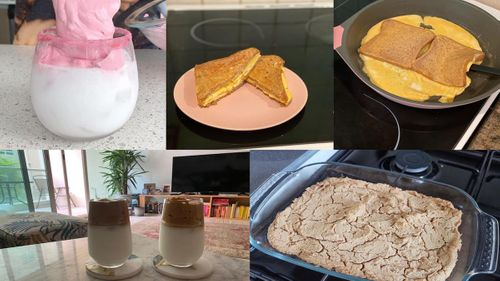 8 great recipes that have gone viral during the pandemic