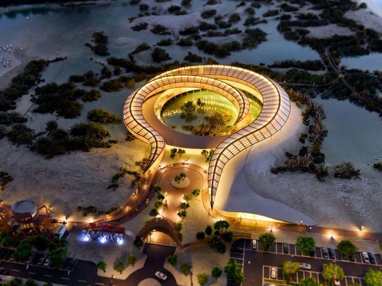 Sheikh Mohammed announces new Dubai projects worth Dh6.6 billion