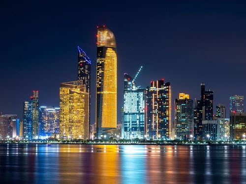 Abu Dhabi and Dubai are on a rapid growth trajectory: HSBC