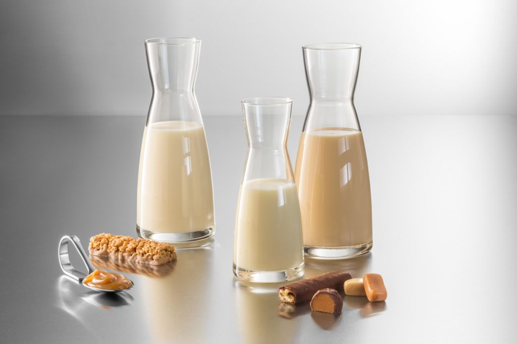 Uelzena offers new recipes for sweetened condensed milk