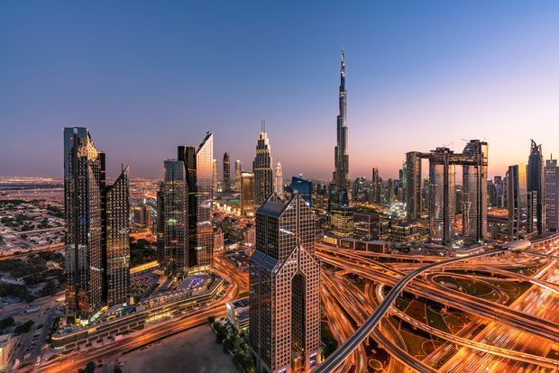 Dubai spolights investment opportunities in technology and agribusiness
