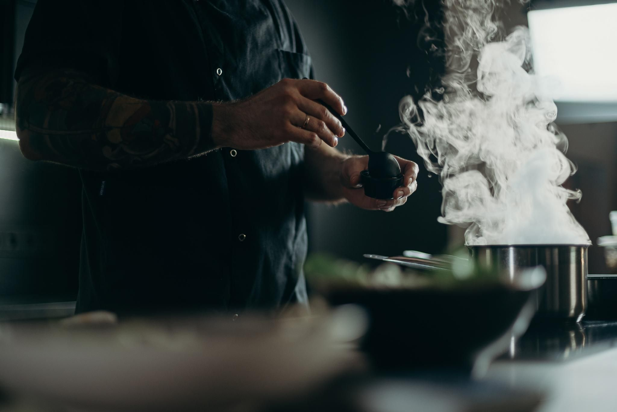 Are cloud kitchens the future of the food industry?