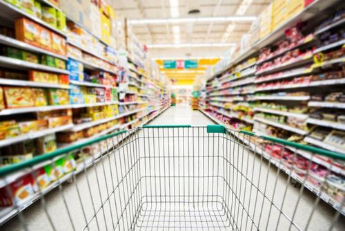 Global Packaged Food Market is expected to reach $4.89 trillion by 2027 growing at a CAGR 6.5% during 2018 to 2027