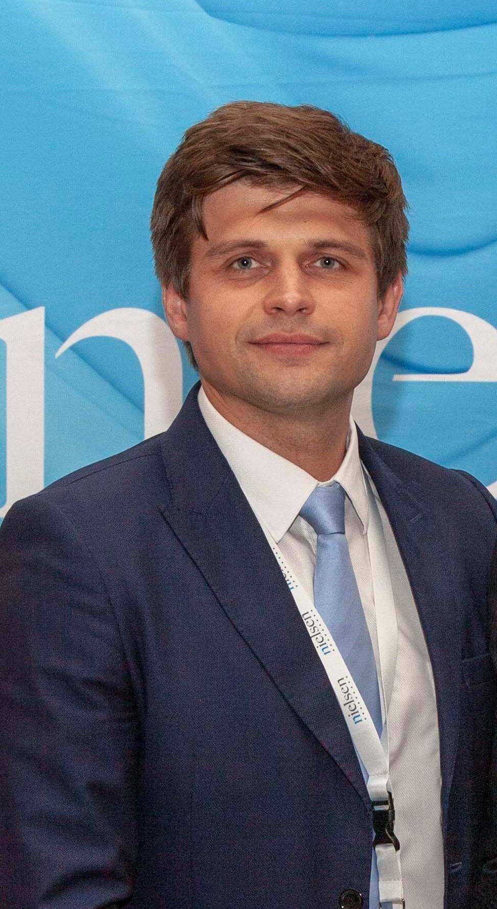 Andrey  Dvoychenkov
