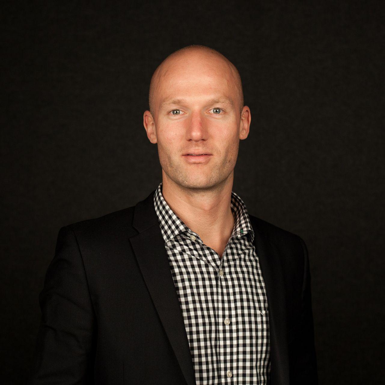 Jochen Bischoff