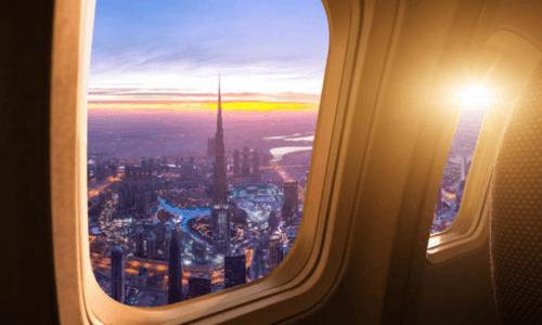 Travel Agency & Visa Enquiry