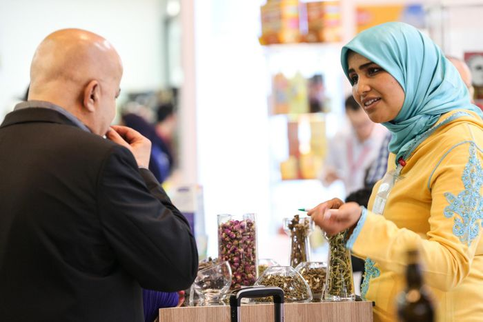 GCC Food Markets on a path to steady growth