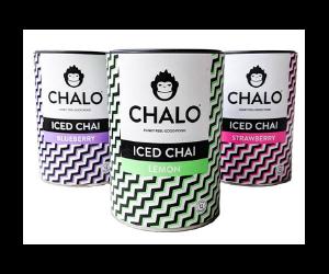 Chalo Iced Chai