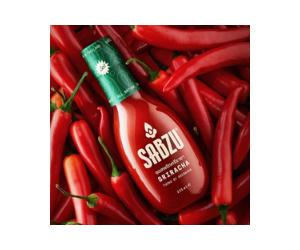 Sabzu - Sriracha Sauce