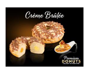 Baker & Baker Black Label Donut Range