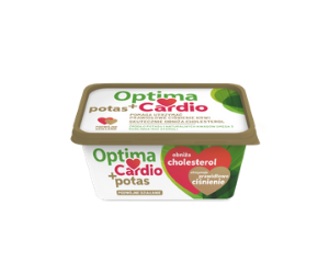 Optima Cardio Potas +  Margarine 400g