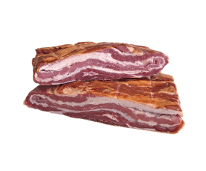 Halal Veal Bacon