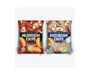 Hampton Harvest Mushroom Chips