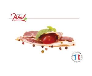 American Beef Bacon (Halal)