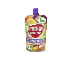 Fruit&Go Squeezer