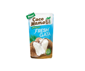 Coco Mama (Coconut Cream)