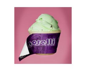 Eco-Tub, The Edible Ice Cream Tub