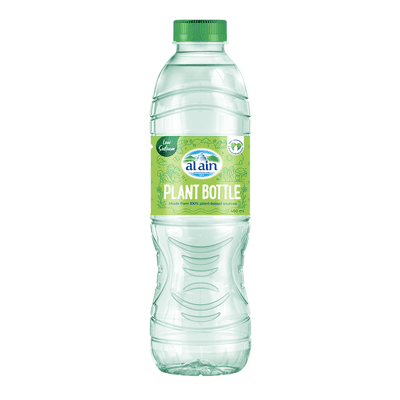Al Ain Plant Base Bottle 500 ml