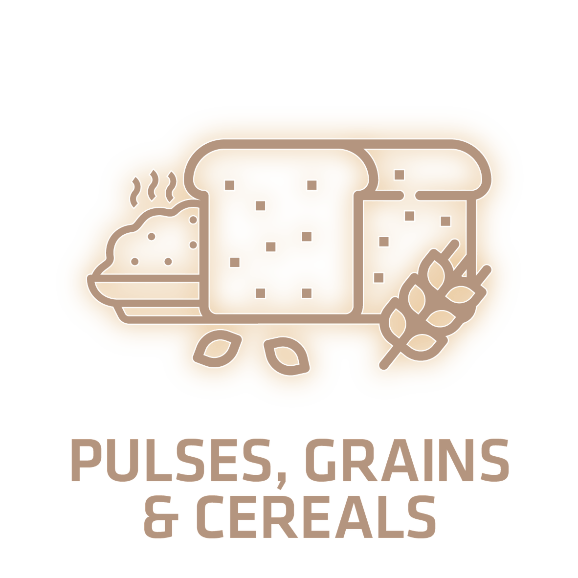 Gulfood pulses grains cereals