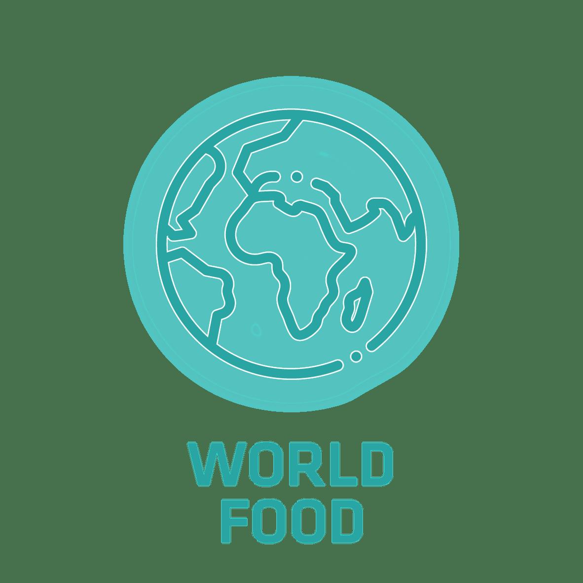 Gulfood World Food