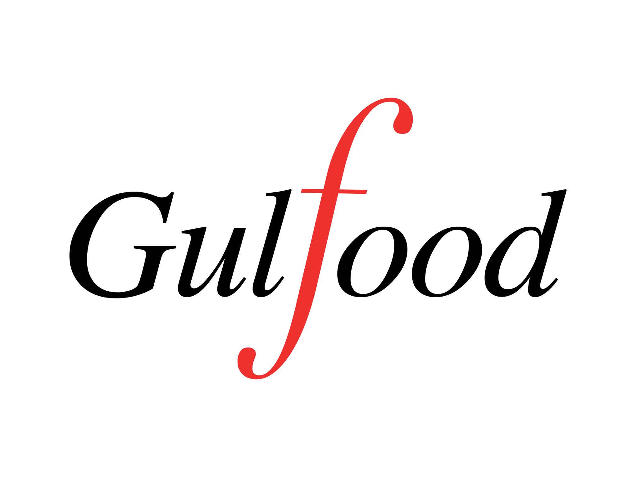gulfood logo