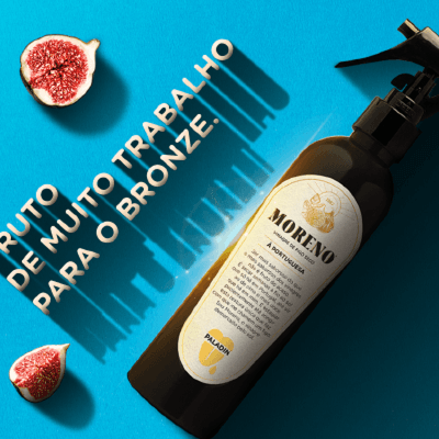 MORENO - Dry Fig Vinegar