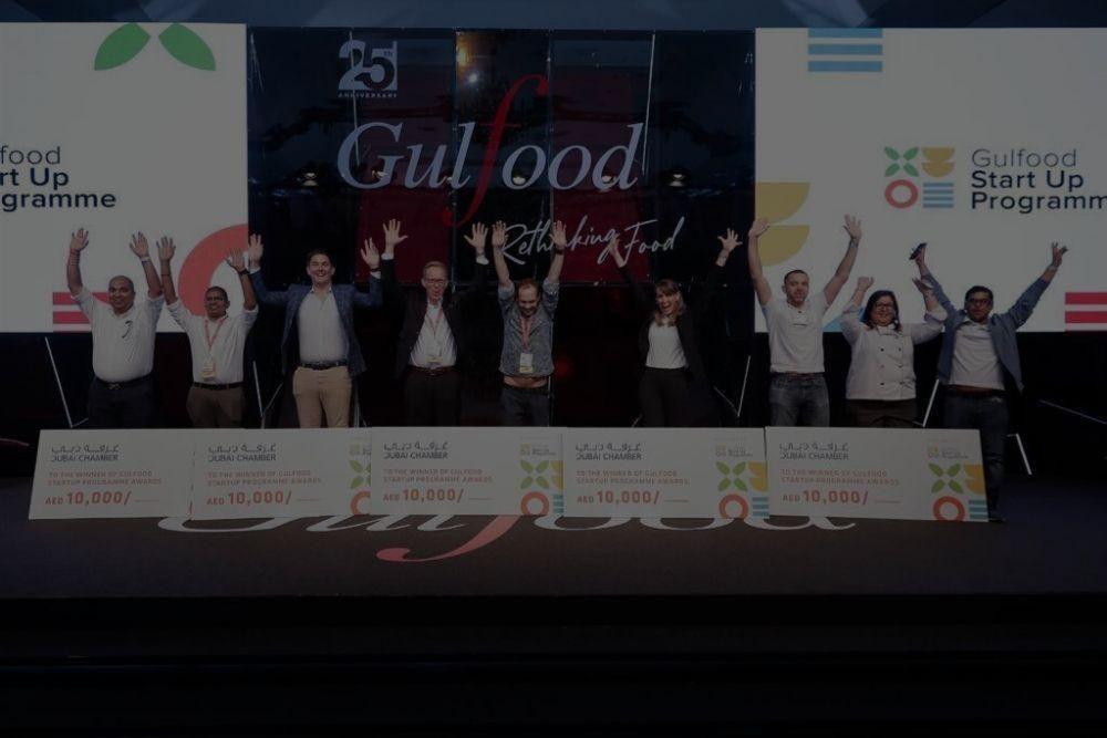 Gulfood Startup Programme