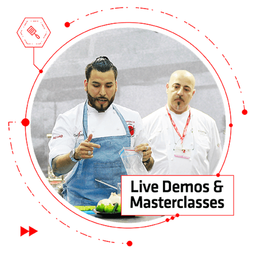 Live Demo MasterClassess