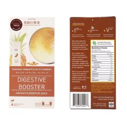 Digestive Booster Instant Superfood Juice