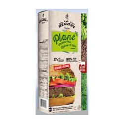 Healthy Farm Plant Based Protein Pea, Quinoa and Kale Burger