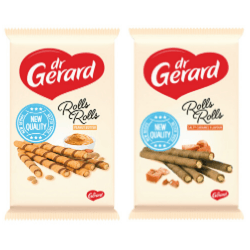 Dr Gerard Rolls Rolls Peanut Butter and Salty Caramel