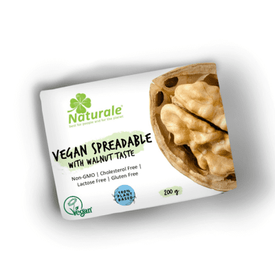 Vegan Spreadable