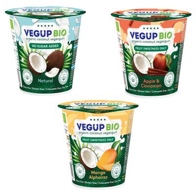 Vegup Bio Coconut Vegangurt