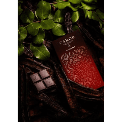 Carob World Portugal, LDA
