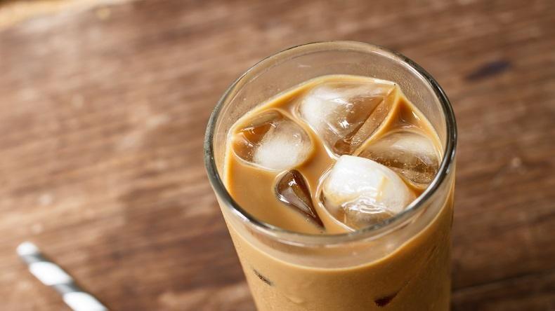 A Hot-Soft Beverage Partnership