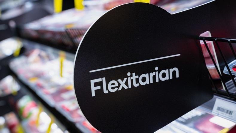 Meet The Flexitarians