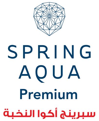 Spring Aqua Premium