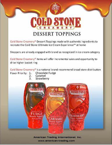 Cold Stone