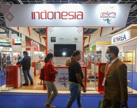 INDONESIA CELEBRATES ORDERS OF 40 TONNES OF COFFEE