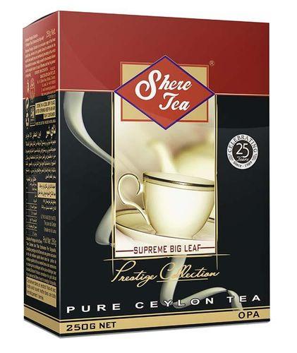 Shere Tea 250g Supreme Big Leaf Tea
