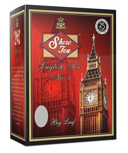 Shere Tea 250g English Tea No:1 Big Leaf Tea