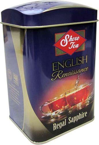 Shere Tea 100g Regal Sapphire