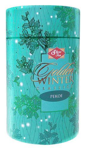 Shere Tea 85g Golden Winter Classics