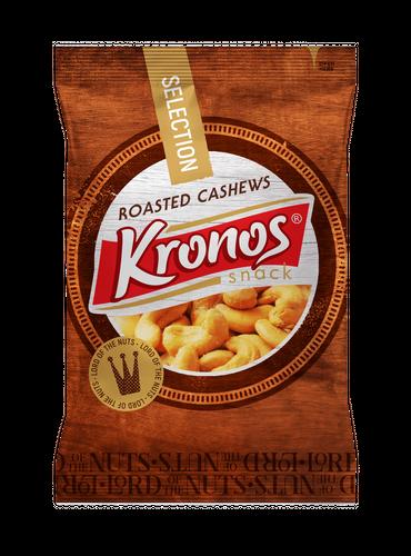 Kronos Snacks roasted nuts