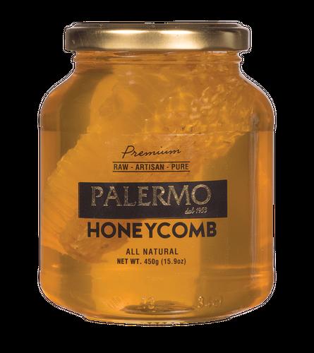 PALERMO HONEY