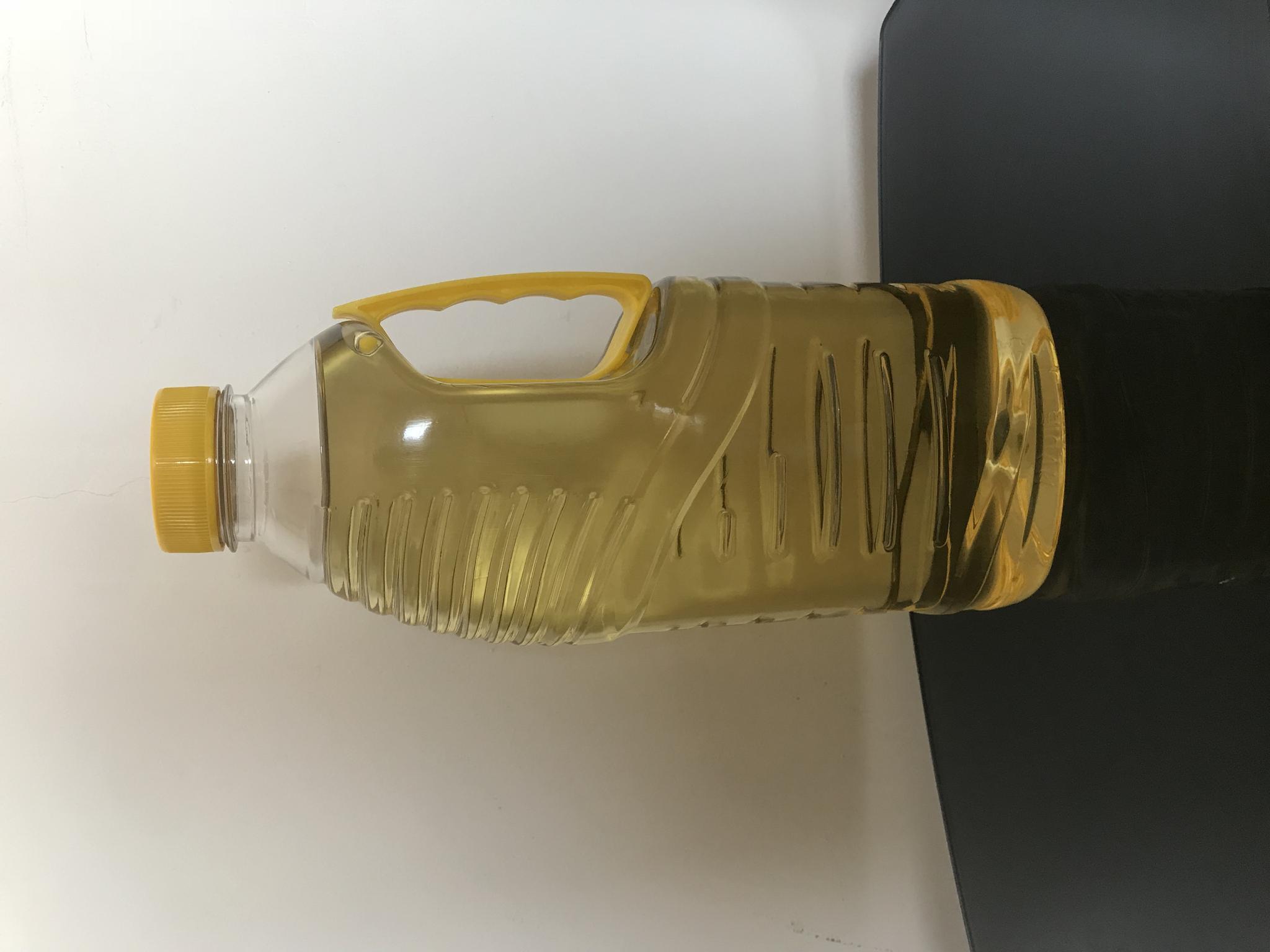 1.8Lt PET bottle Sunflower Oil