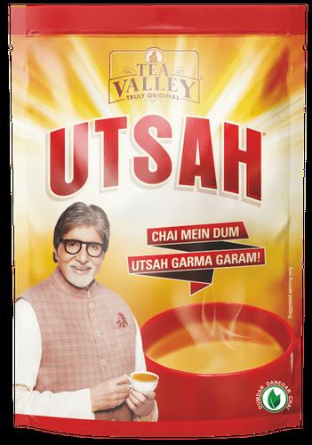 TEA VALLEY UTSAH