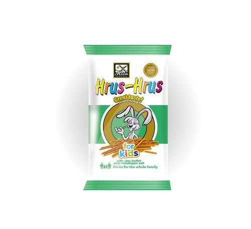 Hrus - Hrus /Kids butter